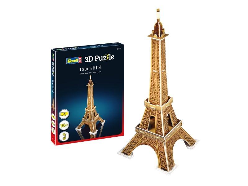 3D Puzzle Eifelturm 20 Teile