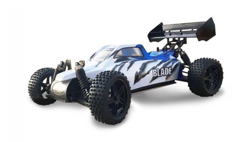 Blade 4WD Elektro Buggy 1/10 2,4GHz RTR