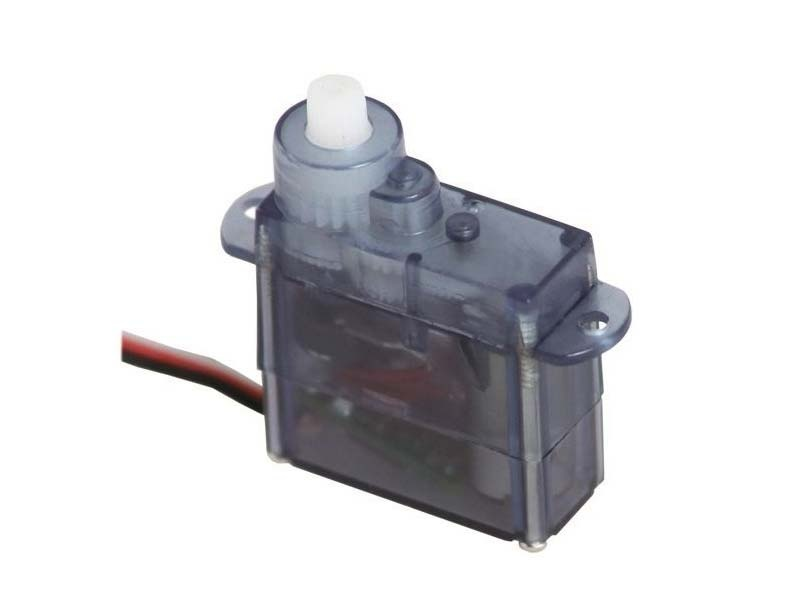 D-Power AS-106BB Servo, Nano