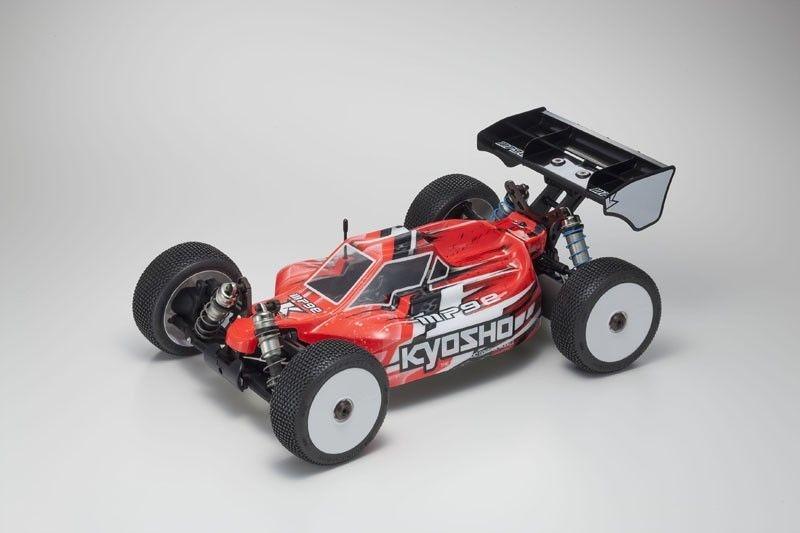 Inferno MP9e EVO 1:8 Elektro Wettbewerbs Buggy Kit