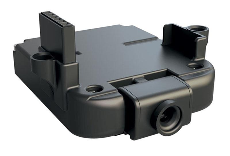 Alias Kamera 720p HD Video / 12 Megapixel Foto