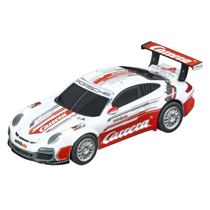 GO!!! Porsche GT3 Lechner Racing Carrera Race Taxi