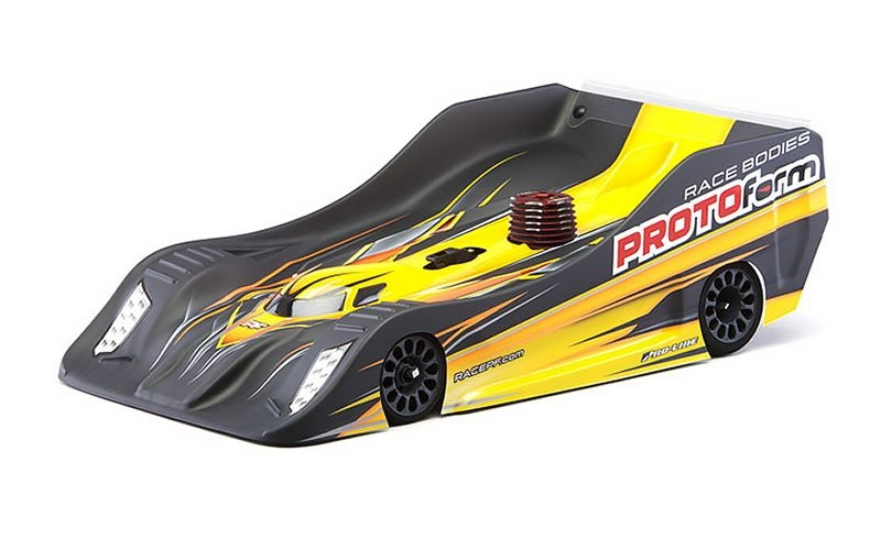 PROTOform PFR18 Pro-light weight 1:8 VF