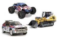 RC Fahrzeuge und Zubehör