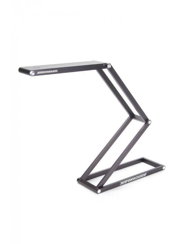 Aluminum Pit LED (inkl. LIPO Akku)
