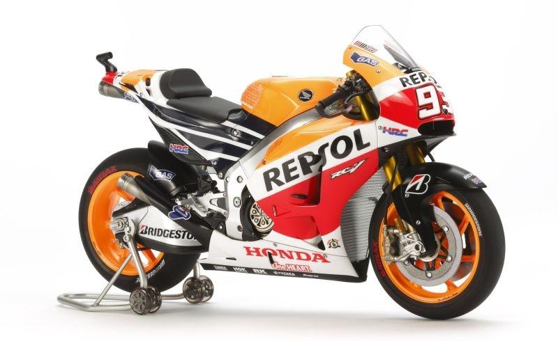1:12 Repsol Honda RC213V 14
