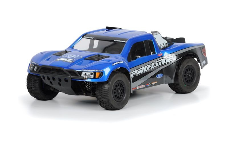 ProLine Flo-Tek Ford F-150 Raptor SVT TRX Slash, SC10, ...