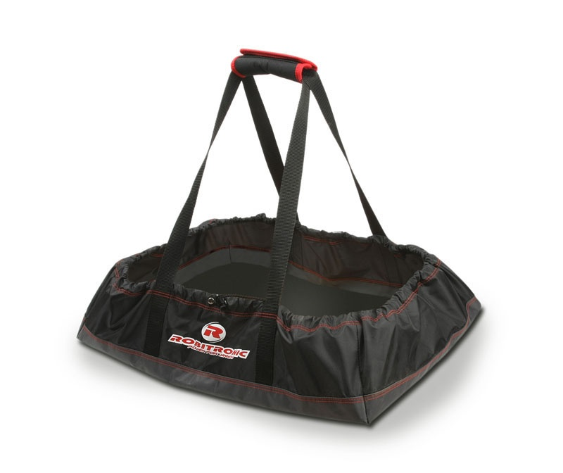 1/8 Truggy & Monster Dirtbag Modell-Tasche