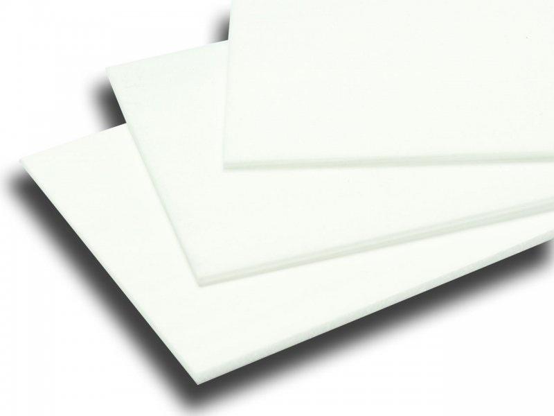 Super Board Schaum Platte 8.0 x 300 x 1000 mm