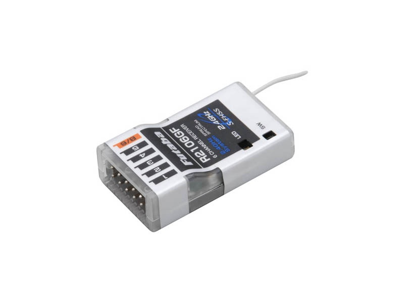 Empfänger R2106GF 2,4 GHz FHSS