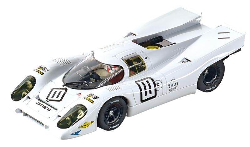 Digital 124 Porsche 917K Salzburg No.1, 1000km Brands Hatch
