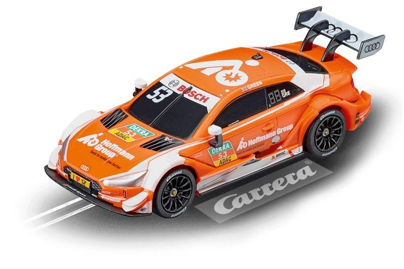 GO!!! Audi RS 5 DTM J. Green, No.53
