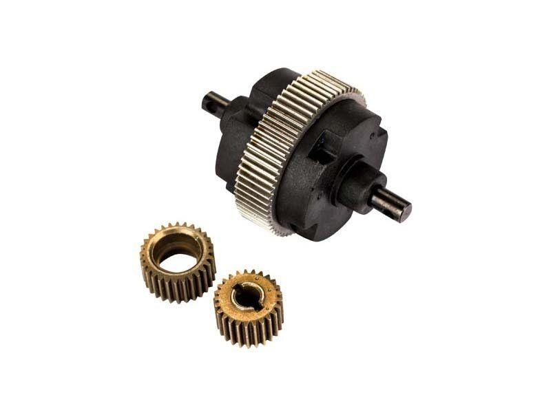 ECX 1:10 2WD Tuning: Getriebe Set, Metall