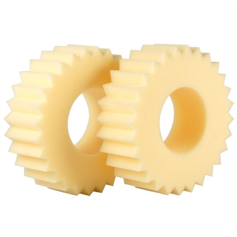 Schaumstoff Reifeneinlagen 1.9 R112x35 für 1:10 Crawler