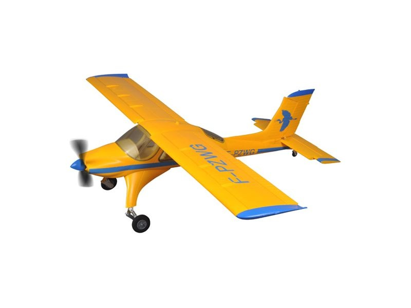 RC-Segelflugzeuge, RC-Motorsegler, Warbirds, Sportflugzeuge