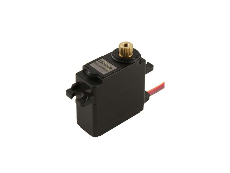 D-Power DS-340BB MG Digital-Servo, Mini