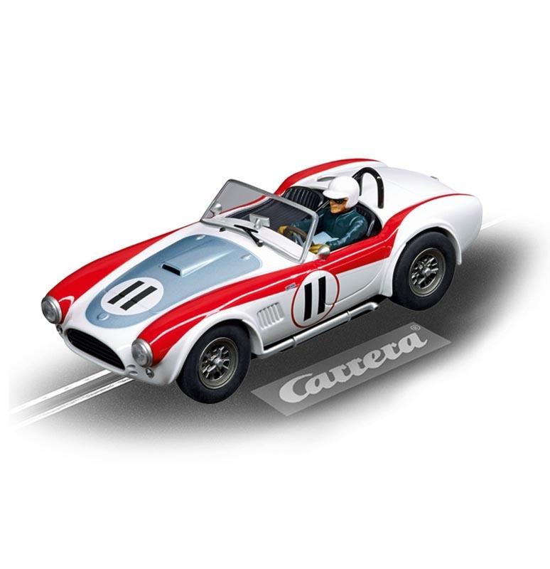 Digital 132 Shelby Cobra Coupé, No.11
