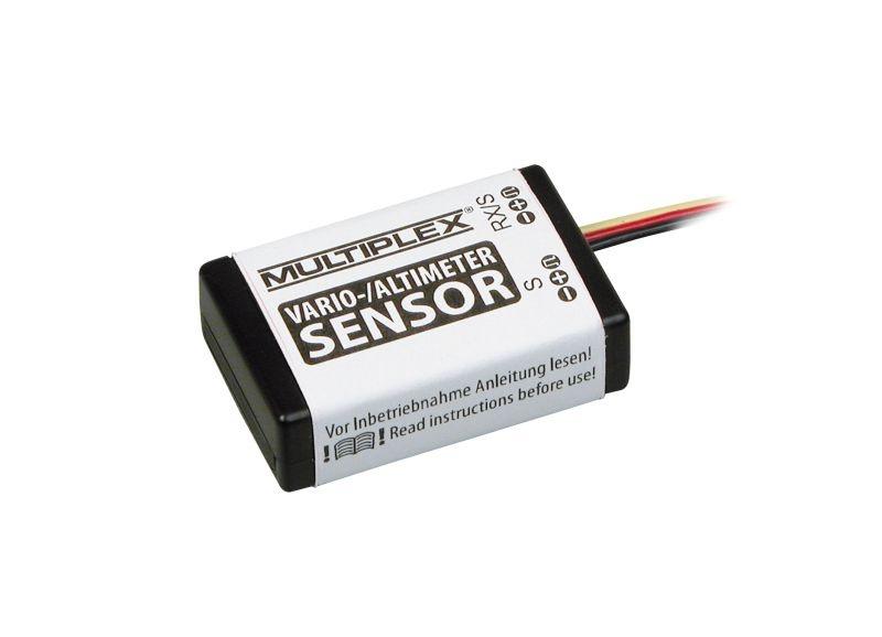 Vario/Höhe Sensor für M-LINK Empfänger