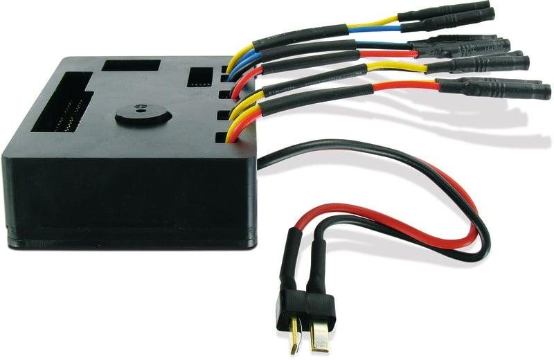 1:14 LR634 Elektronikeinheit