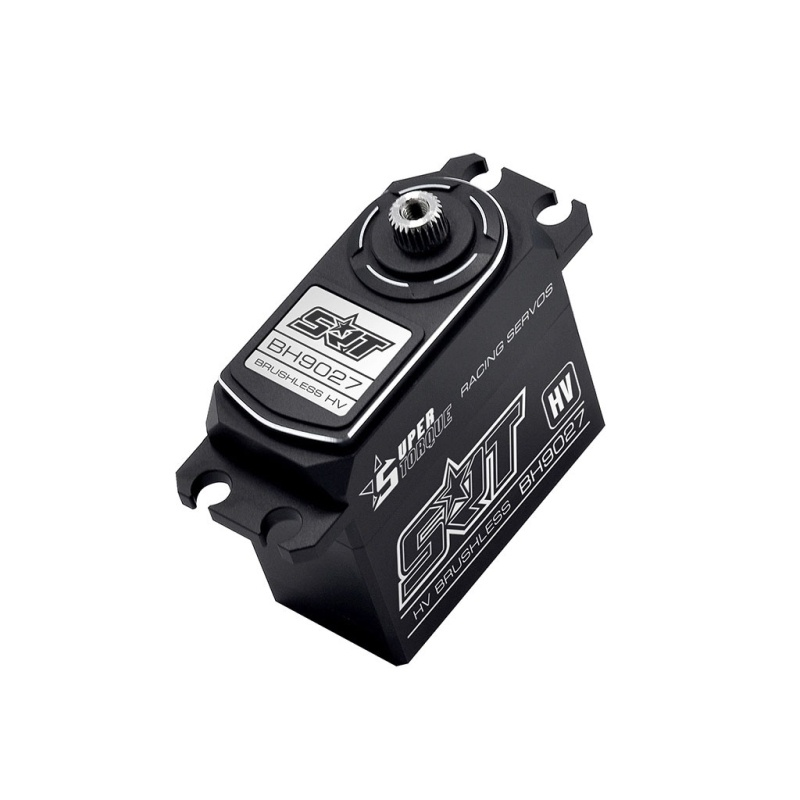 Brushless HV Servo BH9027 High torque 25kg/0.08sec. bei 7,4V