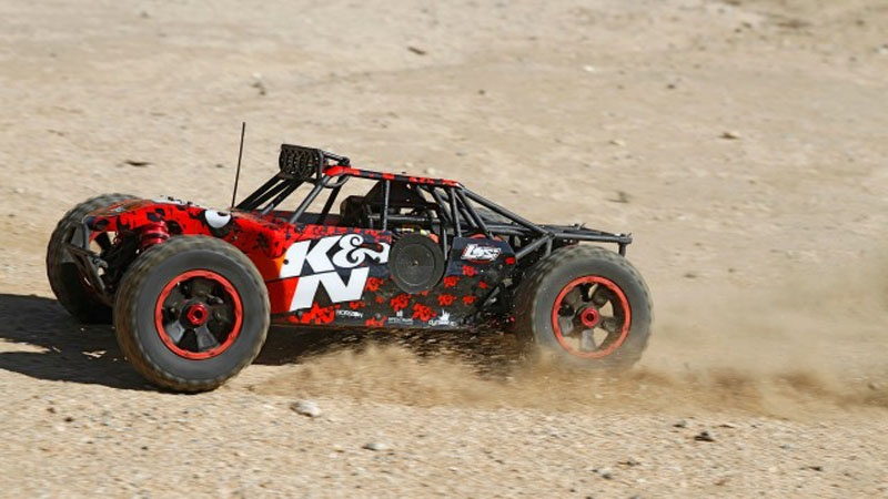 K&N DBXL 1/5 4WD Desert Buggy 23ccm Benzinmotor RTR