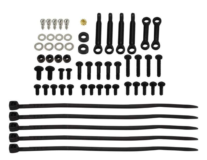 150 Schrauben / Kleinteile - Set