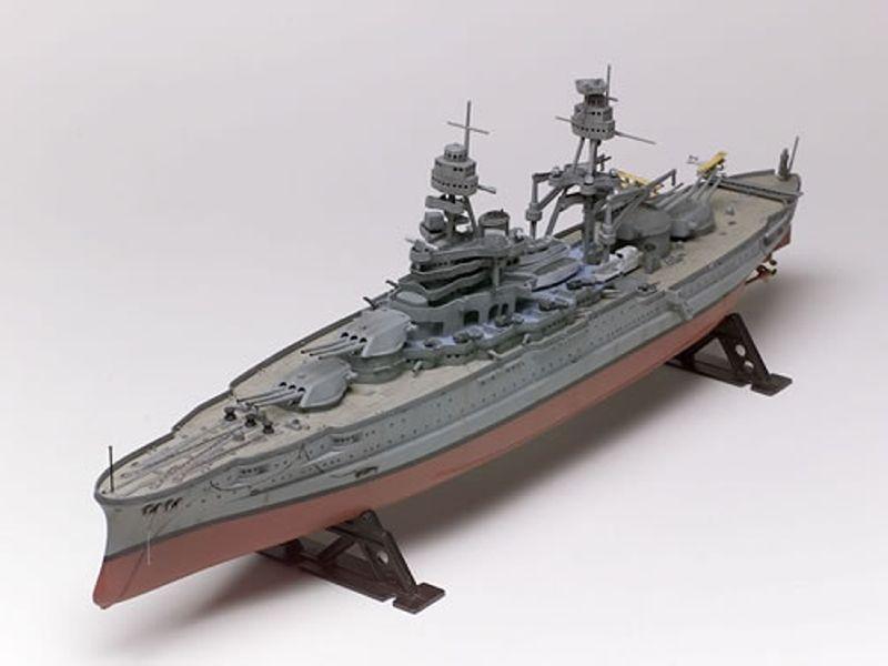 USS Arizona Battleship 1:426 Plastik Bausatz