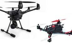 RC Multicopter und Zubehör