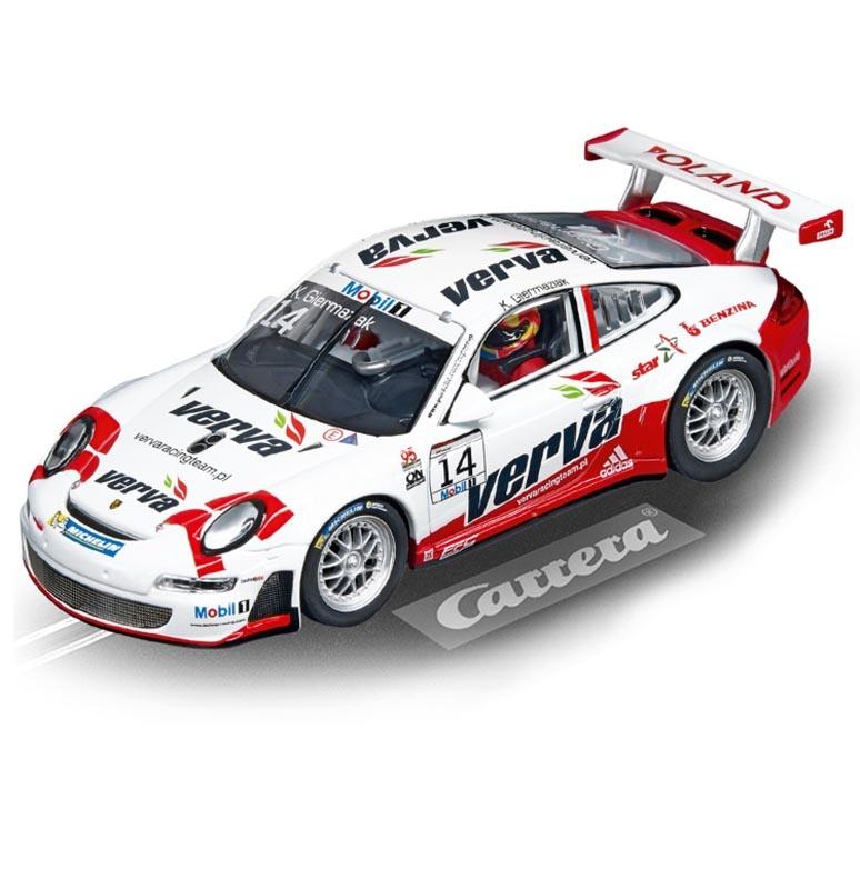 Digital 132 Porsche GT3 RSR Lechner Racing, No.14