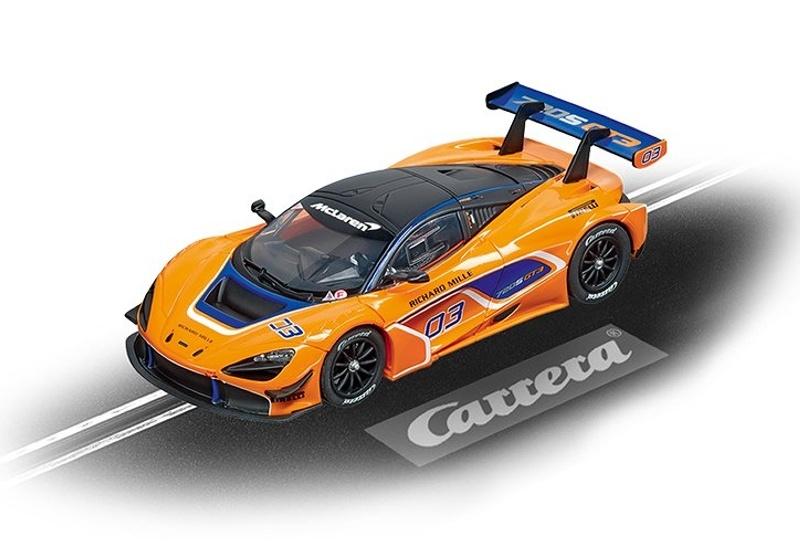 Digital 132 McLaren 720S GT3 Nr. 03