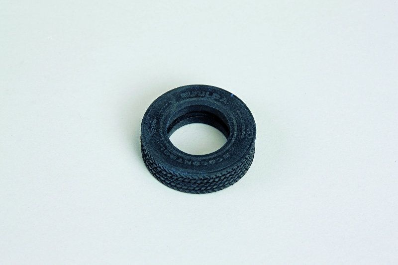 Reifenfender Gummi Satz 40mm