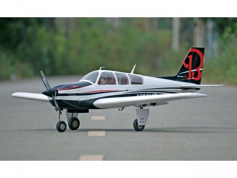 Beechcraft Bonanza (US Version) / 1560mm