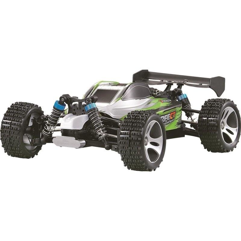 E-Raxer Buggy Sport 1:18 4WD 2.4 GHz