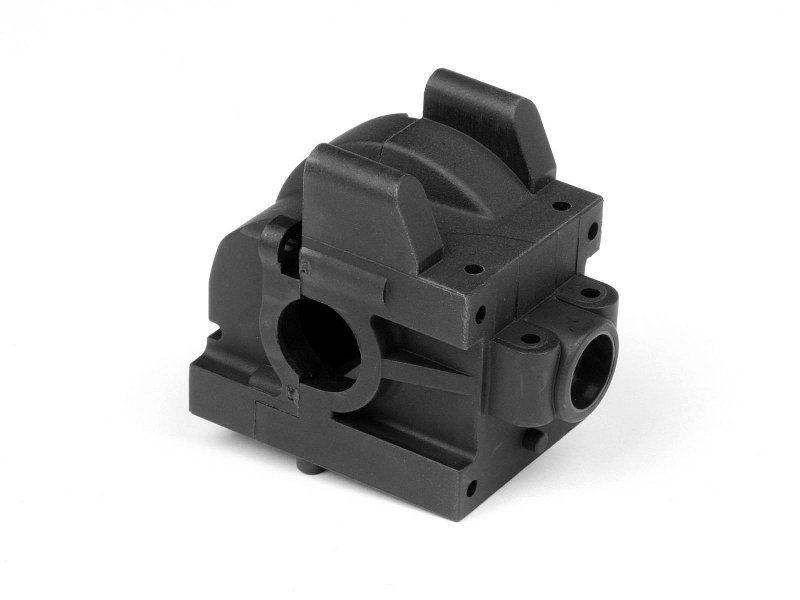 Differentialgehäuse Bullet