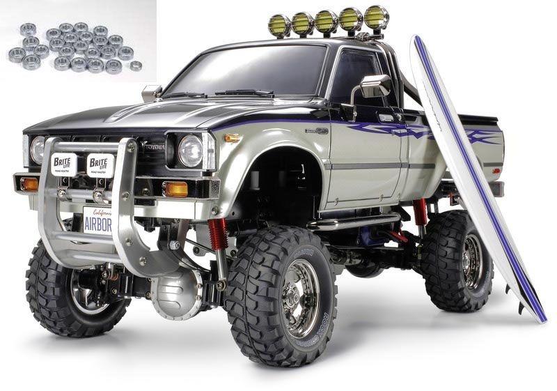 Toyota Hilux High Lift 3-Gang 4WD Kit inkl. Kugellagersatz