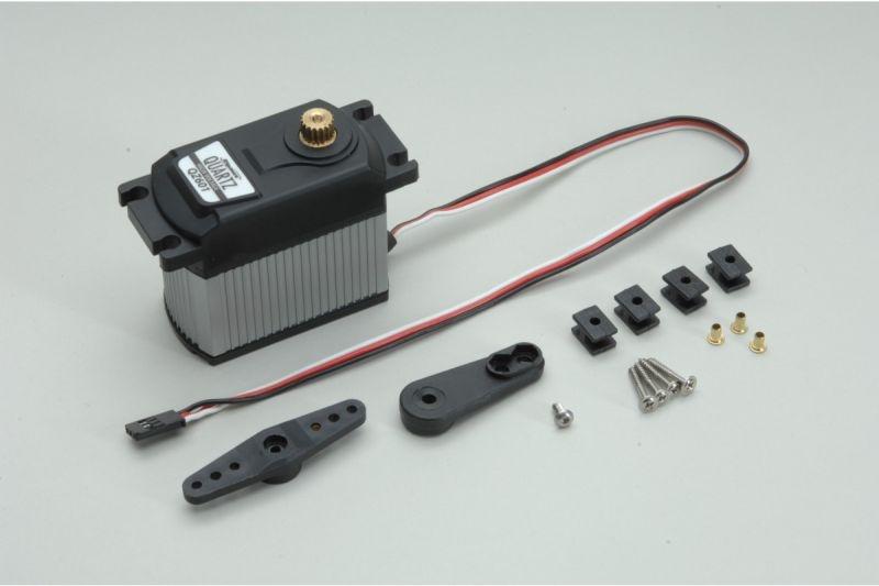 Quartz QZ601 HV Digital Servo 0,18s/30,4kg für Großmodelle