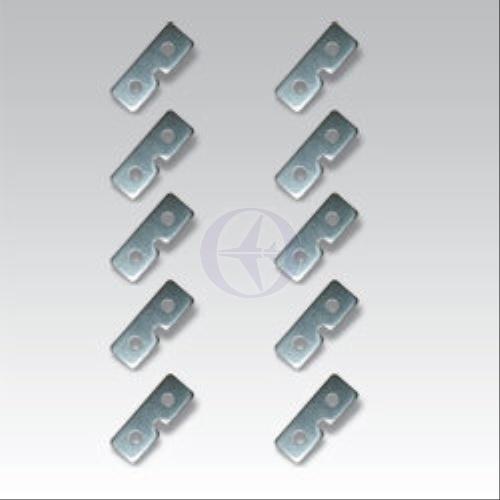 Servohalterplättchen  R30/50/60/90, X50 4855, 4856 (10)
