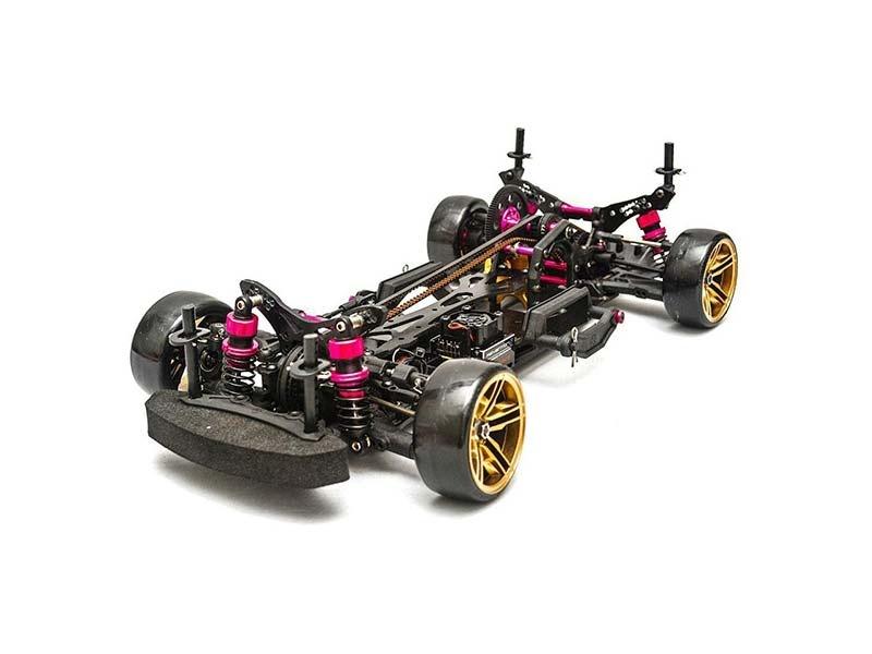 Sakura D4 Drift 1/10 4WD Bausatz