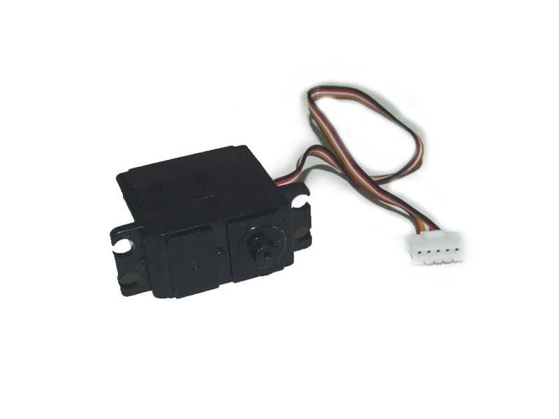 5-wire Steering Servo
