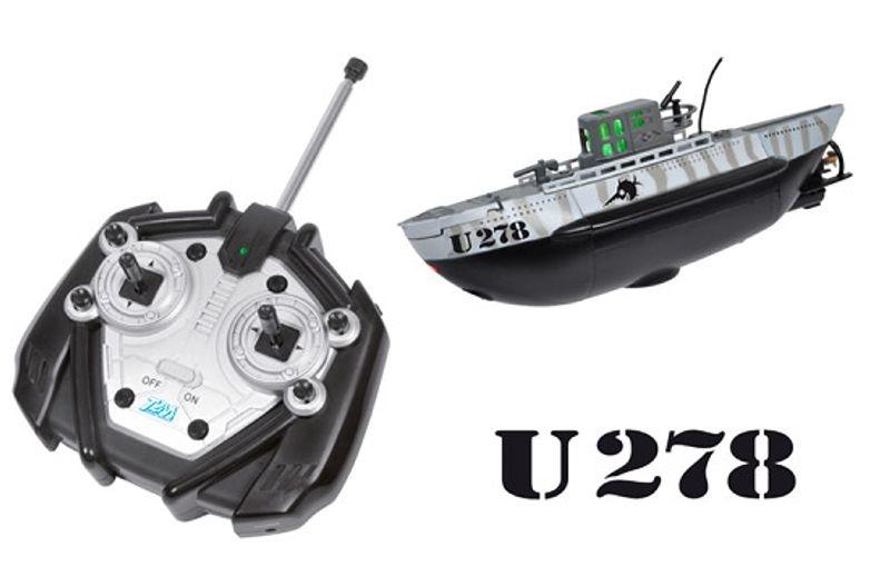 U-Boot U 278
