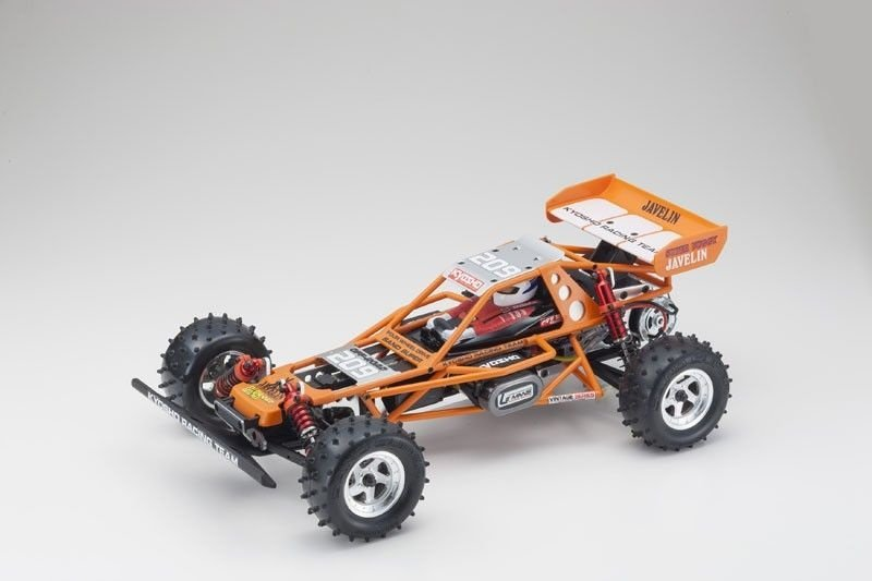 Javelin 4WD LEGENDARY SERIES 1:10 Bausatz