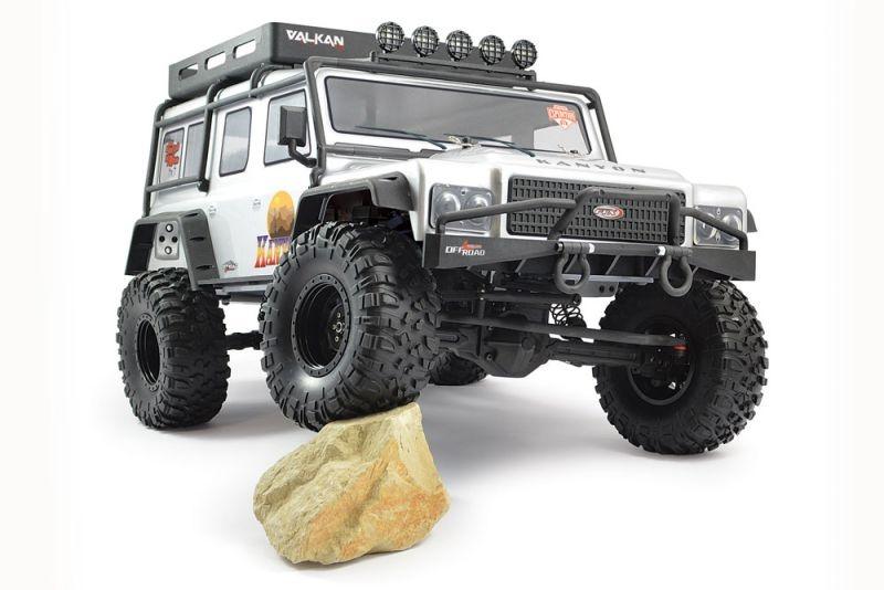 Kanyon XL Trail Crawler 4WD 1:10 RTR Akku/Lader