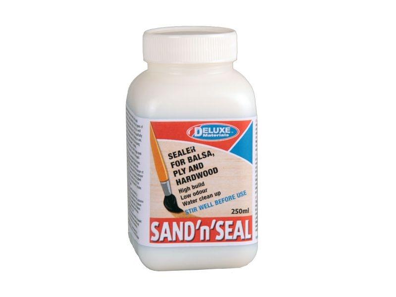Sand n Seal Porenfüller/Grundierung 250 ml