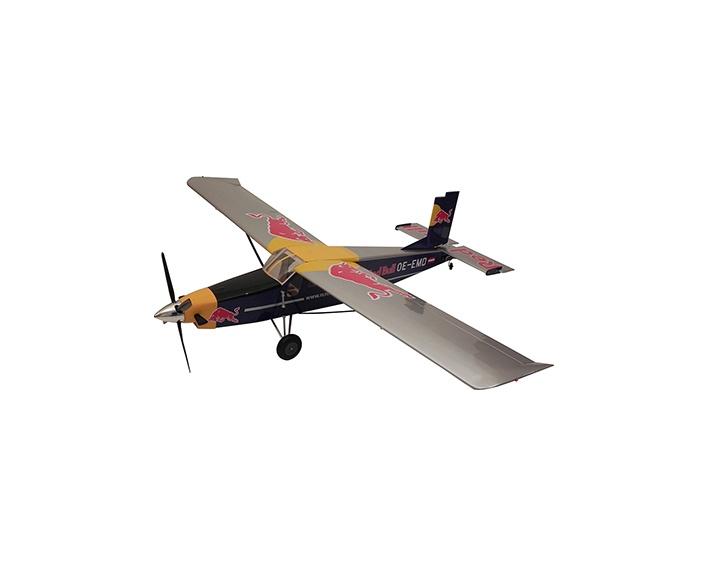 Flitework Pilatus PC-6 Turbo Porter 1450 ARF