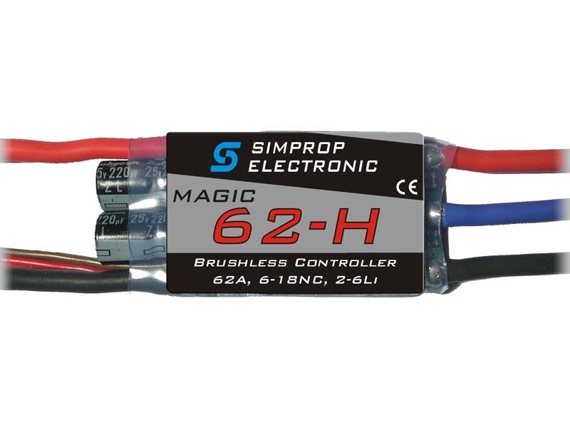 Magic 62-H