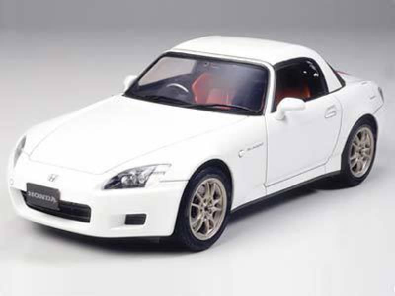 1:24 Honda S2000