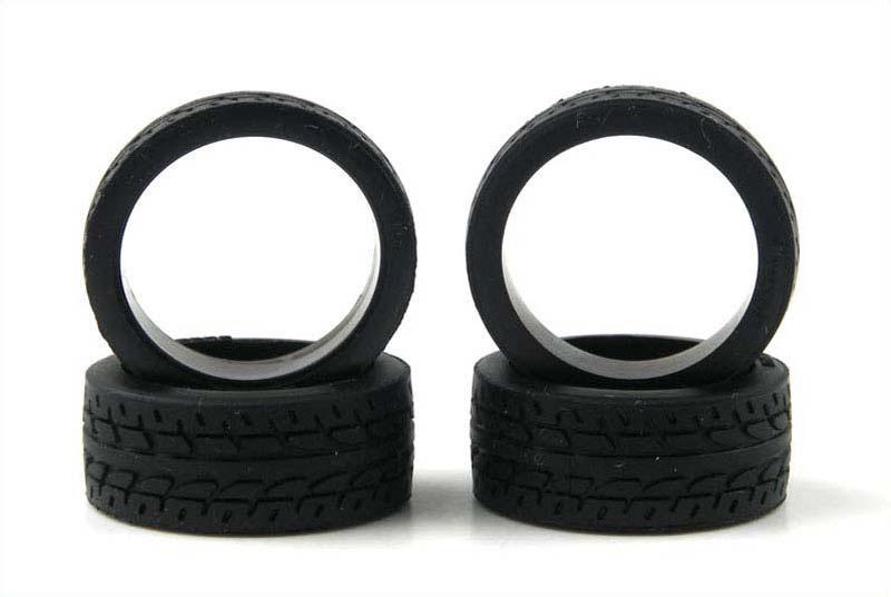 Mini-Z Reifen 1:24,Radial 30