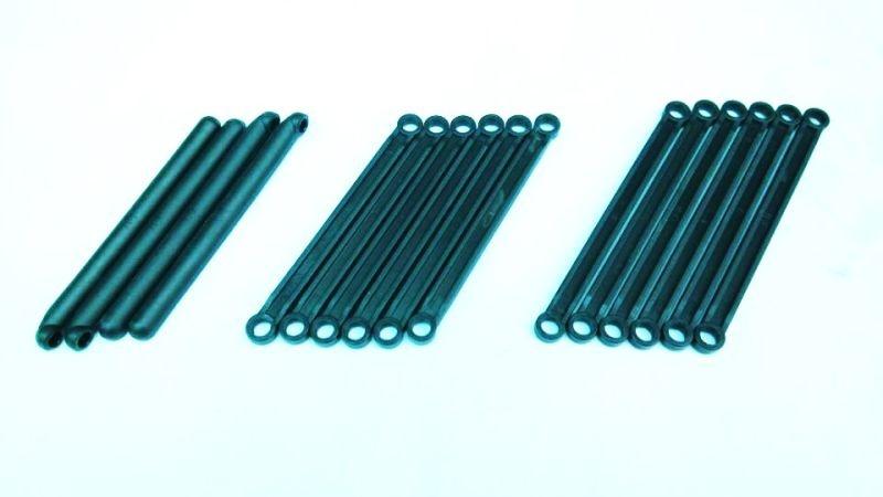 Anlenkungs Set Master/Crusher V2/V2Pro