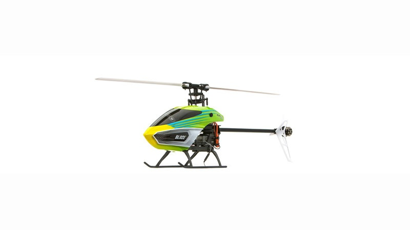 230s RTF Brushless 3D Hubschrauber, Safe-Technologie Mode 2