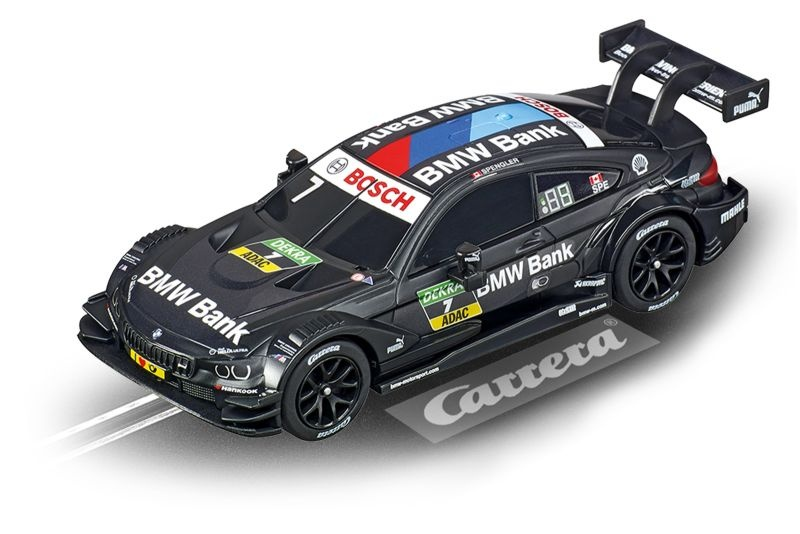 Digital 143 BMW M4 DTM B.Spengler, No.7